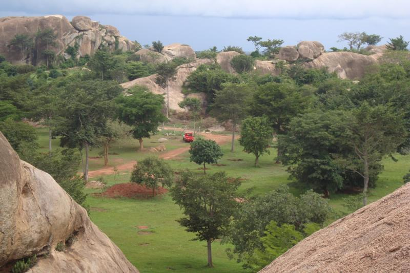 Nyero Rock Paintings: Things You Didn't Know!